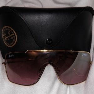 Ray Ban Wings II